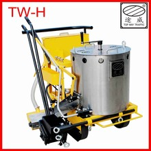 TOP WAY TW-H Used thermoplastic road marking machine