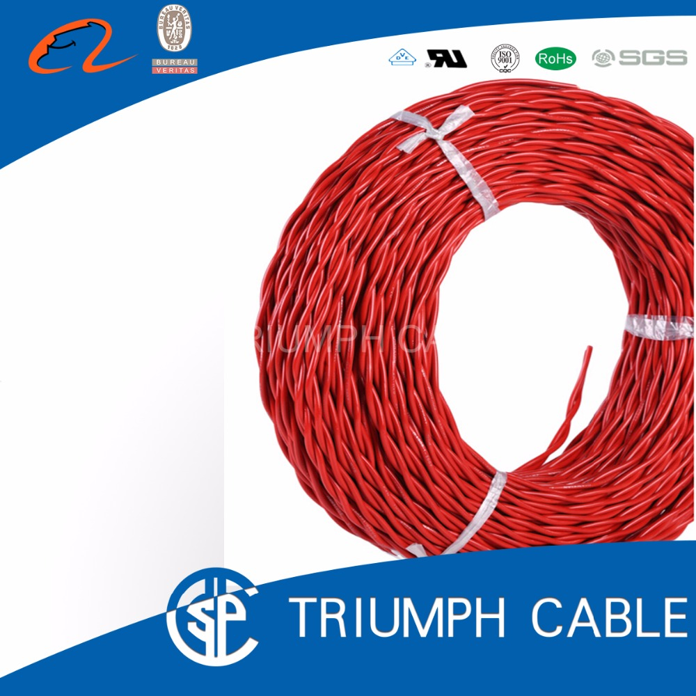 factly 1.5mm twisted pair charged power cable