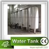 Stainless Steel 1000 l water tank