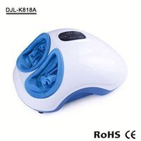 2016 Newest Air Pressure Kneading Foot Massage As Seen On Tv