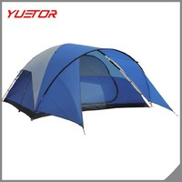 4 season 6-8person outdoor expedition tent