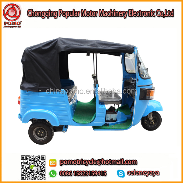YANSUMI Passenger Vintage Motorcycle,Electric Tricycle For India,Toyota Passenger Van