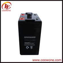 Energy Storage Rechargeable Tubular Plate 2v 1000Ah Battery