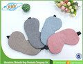 Poly+Cotton new design fashion sleep Eye Mask