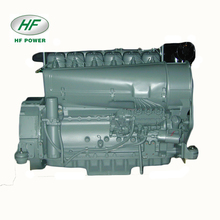 the car engine F6L912 for industry on sale