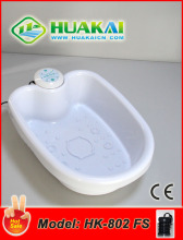 2014 the most economical body cleanse detox machine manufacturer with footbath