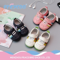 Wholesales best customized beautiful baby walking shoes