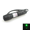 Laser Flashlight 200mW 532nm Green Laser Pointer (1x16340)