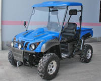 TNS hot selling farm utility atv