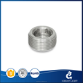 High precision aluminum stainless steel alloy cnc lathe machined parts