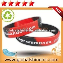 100%silicone rubber bands fit hair accessories