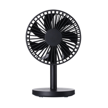 hot sale Adjustable Electric Portable Mini Table USB Fan With Strong Wind