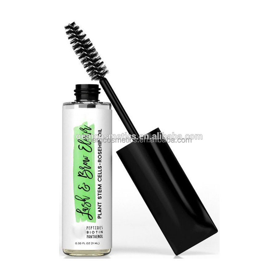 Biotin Infused Eyelash & Eyebrow Serum Get Visibly Longer and Fuller Lashes
