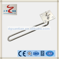 santian heating element Electric flat iron heating element for Water heater Electric heating product