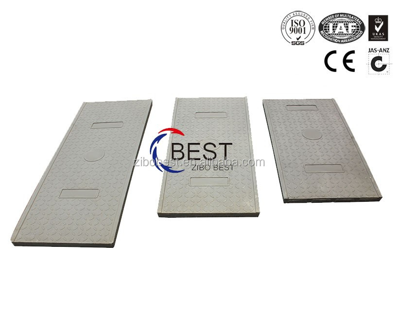 china supplier Composite building materials BMC cable Manhole Covers