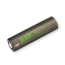 High discharge 18650 50A lithium battery Blackcell 18650 3.7v batteries 2600mAh 3.6v li-ion battery