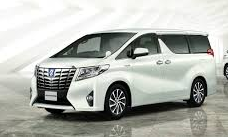 2017 CHINA NEW MPV /PASSENGER VAN