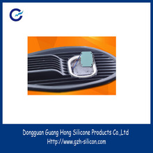Customized Silicone Rubber Thermal Insulation Pad
