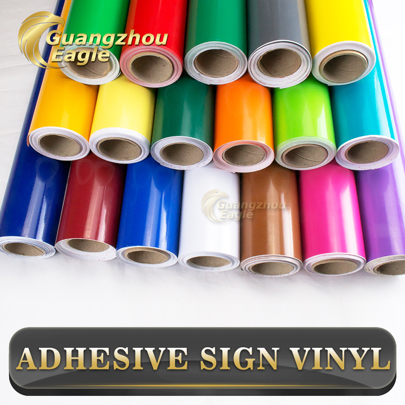 Self-Adhesive 3m printable Cutting vinyl vinyl With Good Quality
