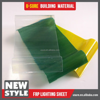 light weight roofing frp wall panels