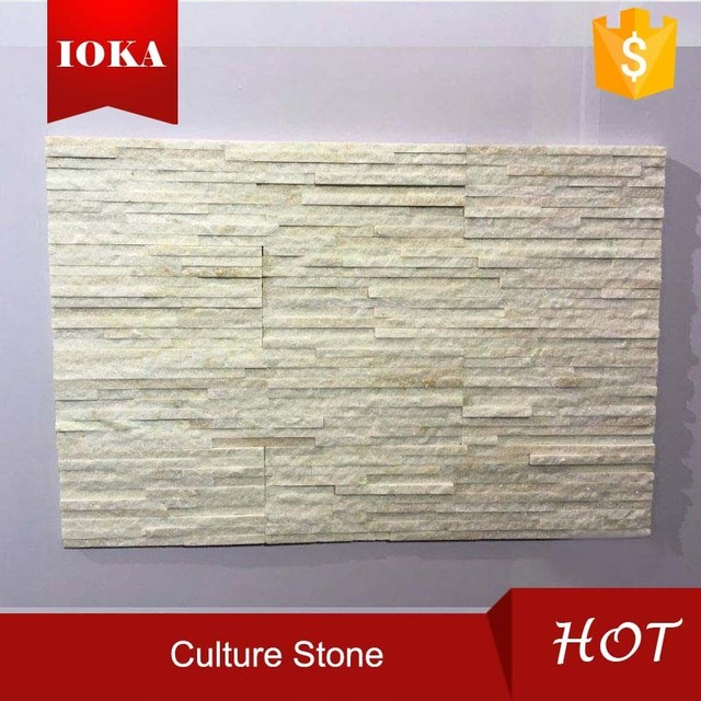 Chinese Manufacture Culture Stone Panel For Interior&Exterior Wall