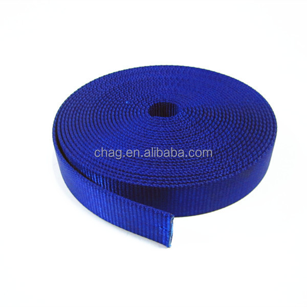 Using Durable Nylon Webbing And 91