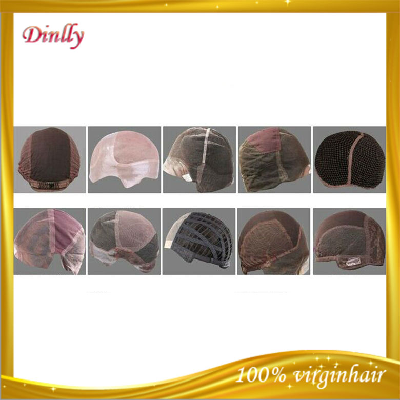 Super quality very soft virgin Mongolian high density straight band fall wig