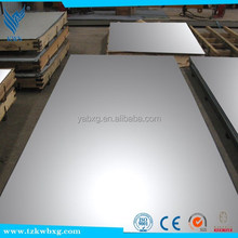 high quality, surface BA,rot rolled,304 Stainless Steel Plate