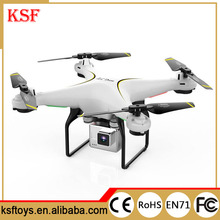 Wholesale SG600 2.4G FPV RC Drone WIFI Headless with 2MP Camera RC Drone Helicopter with Camera VS SYMA X5HW