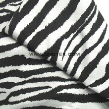 stripe printed fabric for fashion lady's coat and sofa
