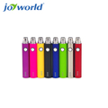 cigarette ego twist battery evod twist 3 1600mah evod starter 1 set refillable rechargeable ego electronic cigarette set