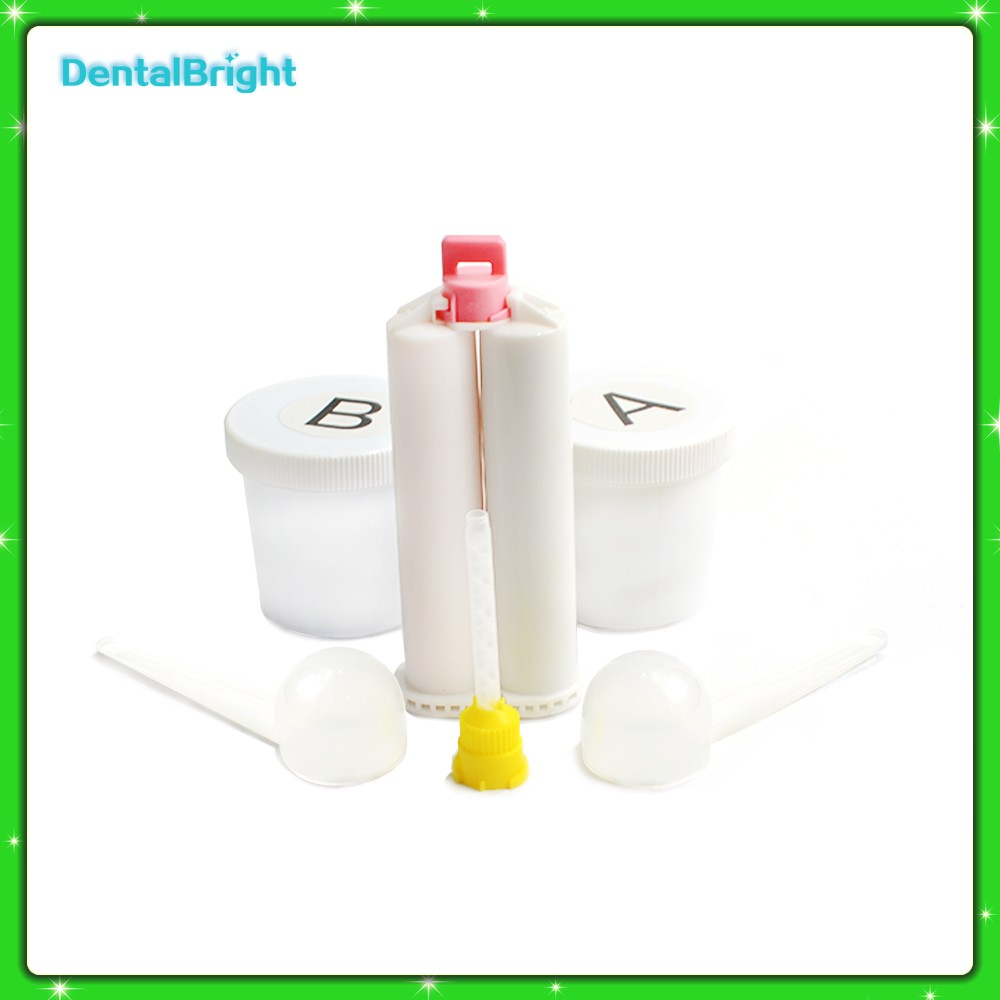 Best dental impressions alginate impression material custom teeth shape easily