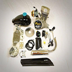 CNV 49cc 4 stroke bike engine kit/benzinski motor bicikl