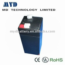 High quality and high capacity of lead -caid batteries with factory price
