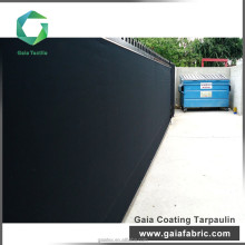 High Qulity coated pvc tarpaulin garage , tarpaulin , pvc fence
