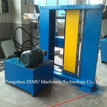 Hydraulic Vertical Bending Machine