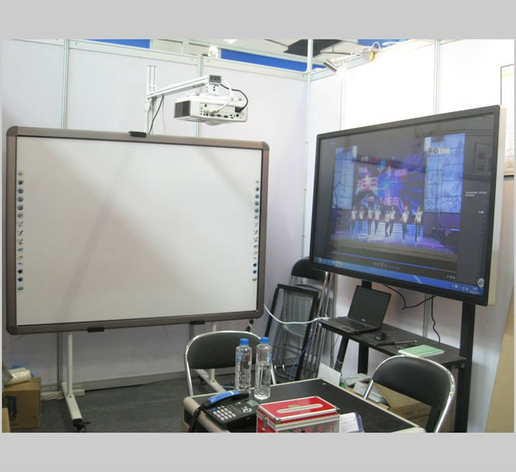 interactive smart board software free