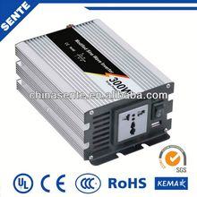 Factory price 300w solar power inverter ac panel with micro inverter with a warranty of 18 months