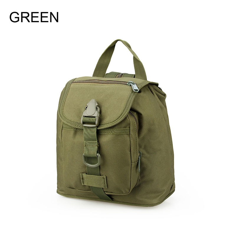 High quality Outdoor Military Tactical backpack Every Day Carry Tactical Bag Day Pack Backpack CL5-0058