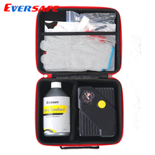 Tyre repair tools anti rust puncture liquid tire sealant and inflator for car
