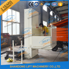 250kgs 3M Home hydraulic passenger lift elevator with CE