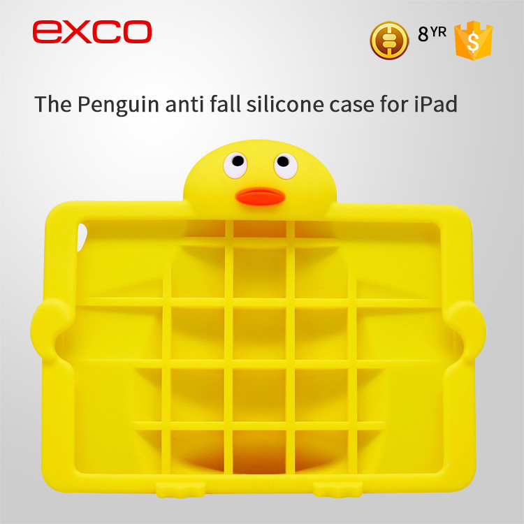 EXCO custom protective sustainable animal shape case for apple ipad mini