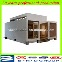 New designed economical luxury cheap prefab container homes for sale
