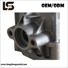 Al Products Allied High Pressure Process Techniques Aluminium Alloy Die Casting Parts