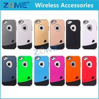 Wholesale Perfect Fit Slim Sturdy Bumper Soft Tpu Rubber Soft Flexible Mobile Phone Case /Cover For Iphone 5