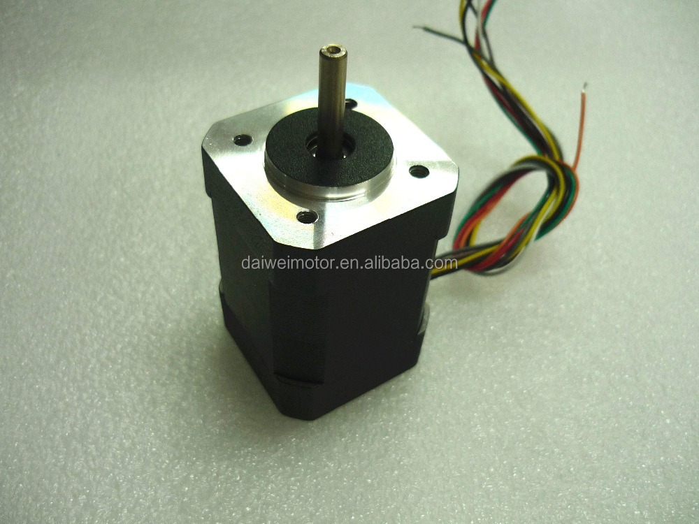 Factory supply 24v 5000rpm brushless dc motor 42bl03 2450 for Brushless dc motor suppliers