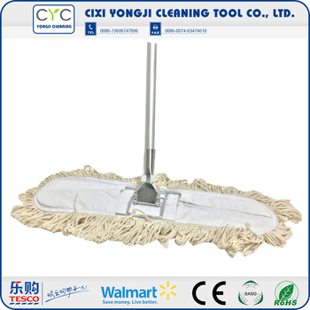 Household products easy cleaning cheap floor cotton mop
