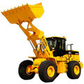 XG956 5T XGMA wheel loader with CE