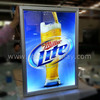 LED Slim Light Box LED Slim Lighting Frame