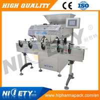 DJL-32 Automatic Electronic tablet Counting Machine